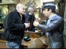 Арбатские анекдоты - Итальянец в Москве