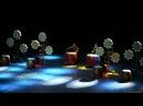 КРАСНЫЕ МАКИ шоу китайских барабанщиц