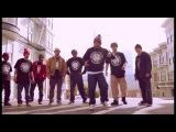 KNUCKLE NECK TRIBE w DJ QBERT SOULS OF MISCHIEF Bay Area 90s Golden Era Hip-Hop Revival