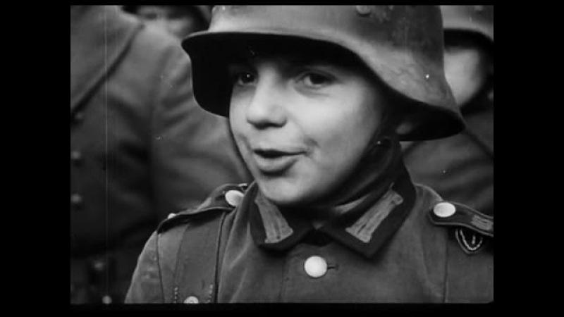 Архивы НКВД.Что придумали немцы в конце войны.Диверсанты Абвера.Тайные знаки