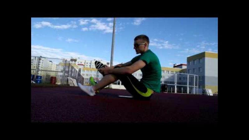 Обзор Asics Gel-Hyper Speed 6 марафонки
