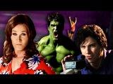 Epic Rap Battles of History - Bruce Banner vs Bruce Jenner (Season 5)