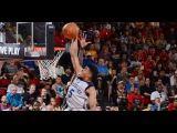 D.J. Stephens Throws Down SIX Huge Dunks In One Game!