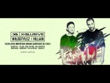 X-Qlusive Wildstylez x Villain Official Q-dance Trailer
