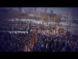 Крестный ход 04 11 2014   Казанской Б М  Екатеринбург