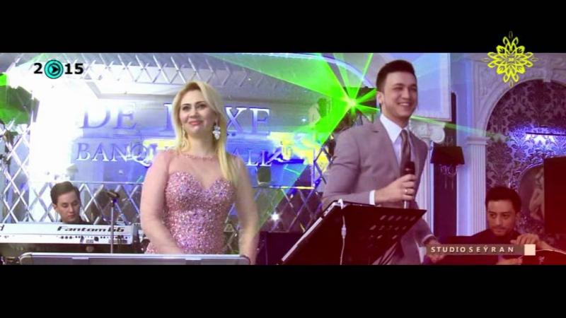Azat Donmezow ft Gulshat Gurdowa - Seni yatlayan [2015] Mekan Atayewin doglan guni