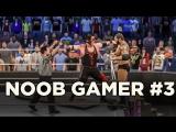 Запрещенный прием в WWE 2015 - NOOB GAMER