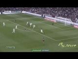 Барса vs Реал    Шикарный гол Iniesta