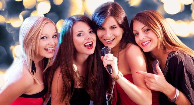 HiresH Karaoke Club image