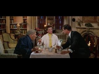 Кабинетный гарнитур / Desk Set (1957)