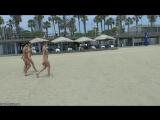 Lauren & Victoria & Jenny L Nude in Public 1