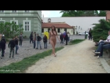Mona Lee Nude in Public 4