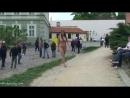 Mona Lee Nude in Public 4