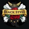 Black Style |HoodieBuddie / Black Star by Тимати