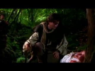 «Рыцарь заката» (США, Худ. Фильм) Исторический фильм смотреть онлайн