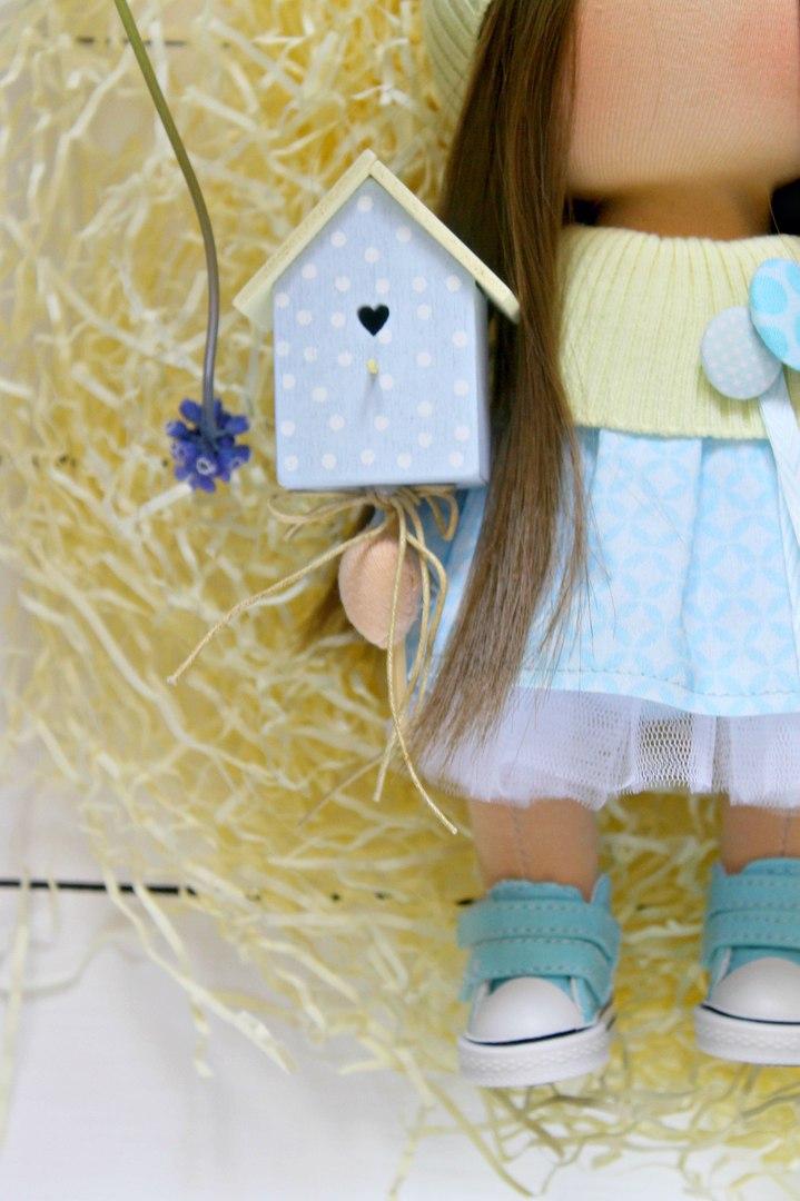 куклы ирины сысоевой