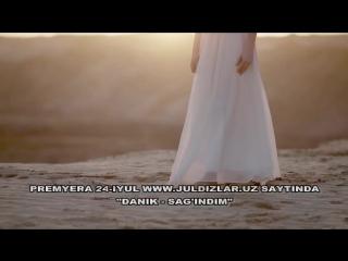 24-iyul_www.juldizlar.uz_DaNik_-_Sagindim_new_mp3