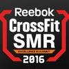 Reebok CrossFit SMR КроссФит Самара