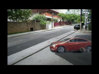 carro robo