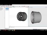Как импортировать детали из SLRR в GTA Sa через ZModeler