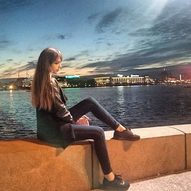 Анна Ивлюшкина   Ростов-на-Дону