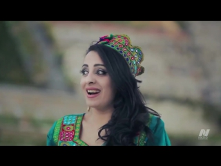 Farzana Naaz فرزانه ناز Pashto Song Akhtar HD 2015 Official Music Video