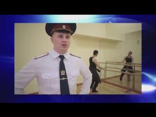КВН Приказ 390 - Танцы за забором, танцы на первом канале | Высшая лига 1/8