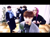 [Видео] GOT7 - Confession Song Free Dance Live Video