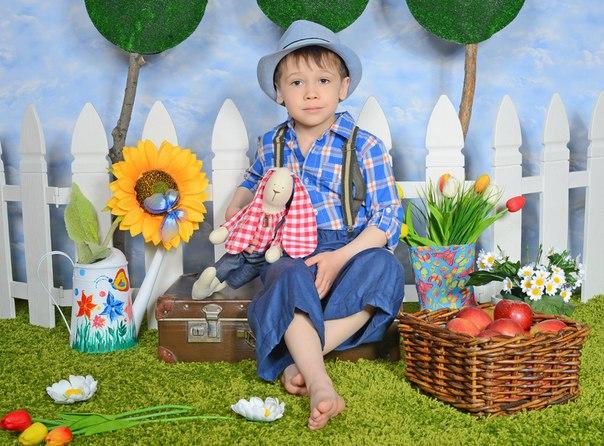 фото из альбома Олеси Тышкевич №14