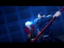 AMV Downfall Aeternum | Fate Stay Night Unlimited Blead Works Anime Music Video