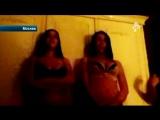 Элитные проститутки из борделя в центре Москвы исполняли любые капризы клиентов