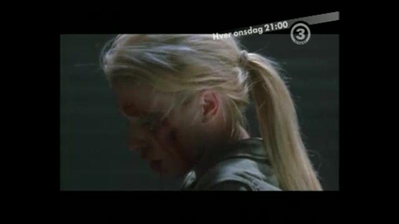 Без следа/Without a Trace (2002 - 2009) Трейлер