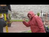 Прогулка/The Walk (2015) Видео со съёмок №2