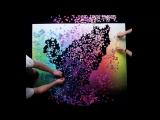 Самый сложный пазл_ 5000 цветных елементов