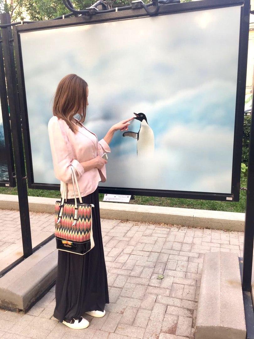 Екатерина Пряхина, Москва - фото №7