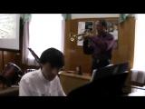 Гленн Миллер - Я знаю почему (труба фортепиано)
