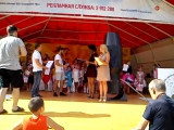 Никита обладатель Гран-При фестиваль- конкурс Волшебный микрофон. Уфа