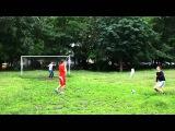 Прикол про футбол очень смешно