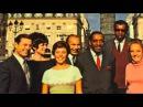 The Modern Jazz Quartet The Swingle Singers-Air for G string