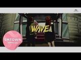 STATION R3hab X f(AMBER+LUNA) 'Wave' MV