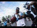 Baby Jesus Dab City Carolina Panthers Anthem