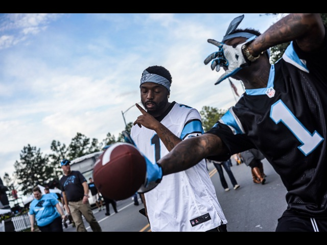 Baby Jesus - Dab City (Carolina Panthers Anthem)