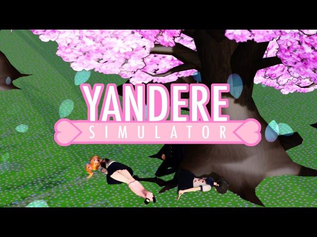 【MMD】Yandere Simulator: Promo Concept [Fanimation]