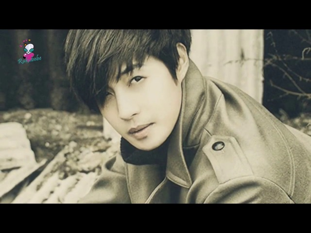 I'll be there for you ♥KHJ♥
