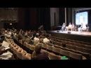 Theatre Sound Colloquium 5 - Musicals and Sound Reinforcement
