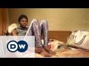 Сексуальное рабство в России - история девушки из Нигерии