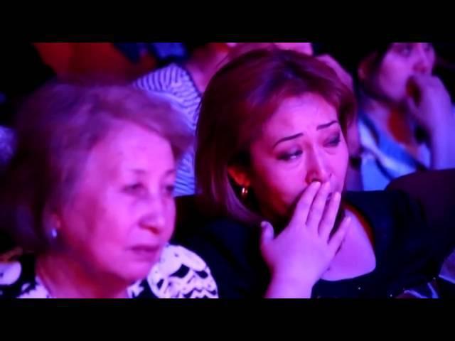 Ozodbek Nazarbekov Aytib ber Озодбек Назарбеков Айтиб бер concert version
