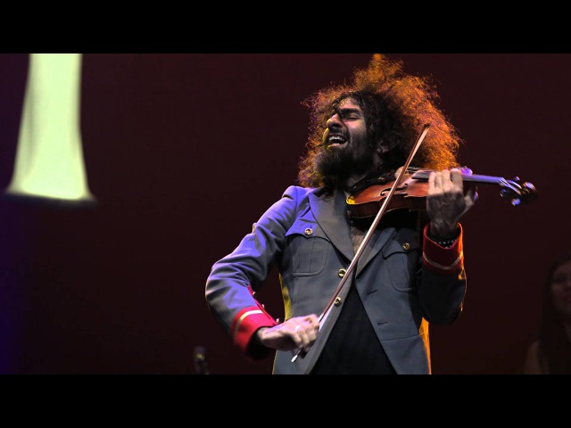 Ara Malikian Tour 15 Misirlou Pulp Fiction Theme