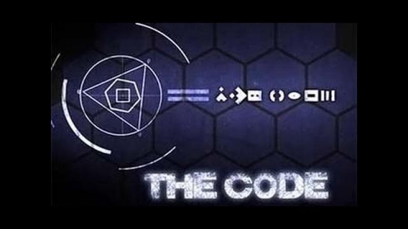 BBC Тайный код жизни Фигуры 2 серия
