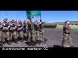 Армия Казахстана / Парад вооруженных сил. [Hell March Track]